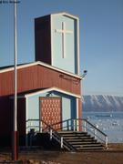 Eglise Qaanaaq