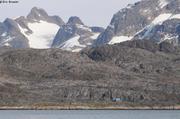Ma cabane au Groenland