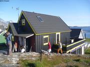 Chez Francois a Nuuk