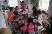 Gastronomie a Ipiutaq