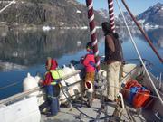 Magie des fjords groenlandais