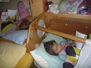 Lire avant de dormir
