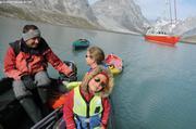 Au bout du fjord Tasiilaq