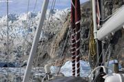 Glacier Bruckner