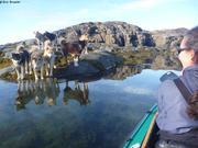 Avec France en kayak
