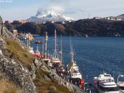 Escale a Nuuk