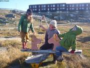 Square de Nuuk