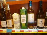Grand vin de Pinard au Pilersuisoq de Itilleq