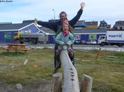 Square Ilulissat