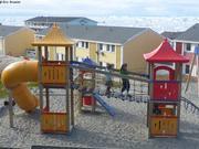 Aurore et Leonie square Ilulissat