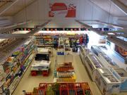 Shopping Pilersuisok Qeqertaq