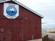 Club de kayak Ilulissat