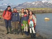 Familles Vagabond et Ipiutaq