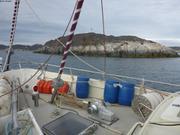 Balise tribord