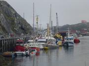 Escale Nuuk
