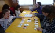 Tournoi de cartes