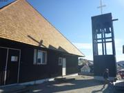 Eglise Sisimiut