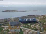 Future maison des artistes d Akunaaq