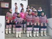 Jour de fete a Ilulissat