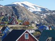 Eglise de Upernavik