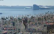 Tombes fleuries Upernavik