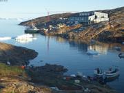 Usine poissons Nutarmiut