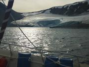 Glacier Sermipaluk Cap York