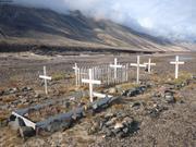 Tombes Qeqertarssuaq