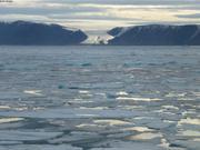 Ile Ellesmere pres de Craig Harbour