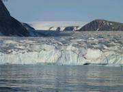 Glacier Belcher ile Devon