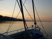 Minuit pointe Belcher ile Devon