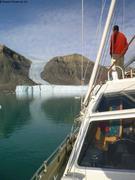 Glacier Sydkap