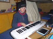 Leonie piano