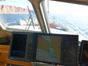 Approche de Arctic Bay