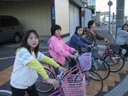 Retour de l'ecole Hakodate