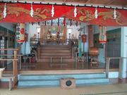 Temple Hakodate