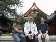 Equipe a Tokyo