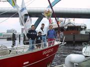 Nagoya 14 mai 2003