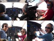 Pilotes Pilatus