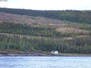 Ma cabane au Labrador