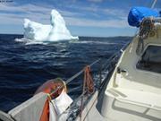 Nostalgie de navigation polaire