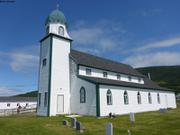 Eglise Anglicane Codroy 1914