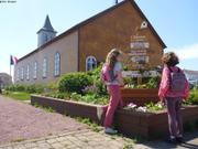 Eglise de Miquelon