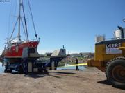 Vagabond 28 tonnes