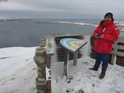 Christophe belvedere Miquelon