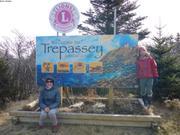 Petit tour a Trepassey