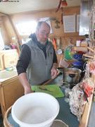 Christophe cuisinier
