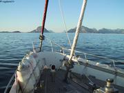 Fjords norvegiens
