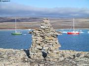 Inukshuk Weld Harbour