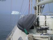 Objet flottant identifie